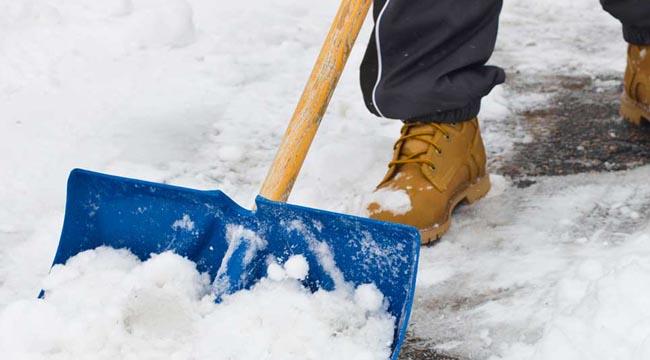 Princeton Snow Removal